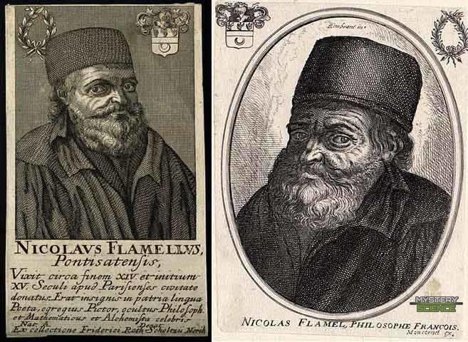 Nicolás Flamel