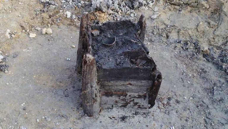 Descubren la estructura de madera más antigua del mundo
