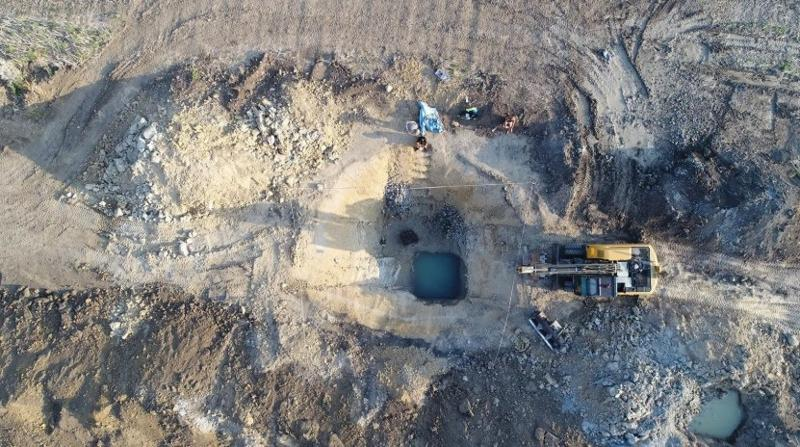Pozo más antiguo del mundo