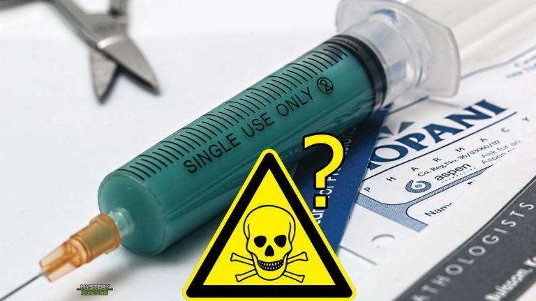 Teorías de los Antivacunas y la controversia de las vacunas
