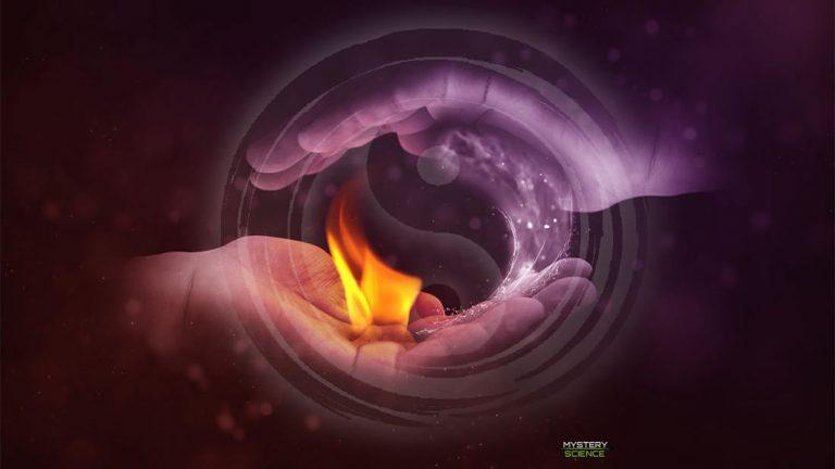 El Yin y el Yang, fuerzas opuestas y complementarias