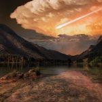 Uno de los primeros asentamientos humanos fue destruido por un cometa hace 12.800 años