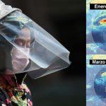 La Tierra en tiempos del Coronavirus