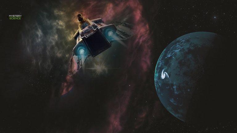 Científicos de Harvard describen método para viajes interestelares a la velocidad de la luz