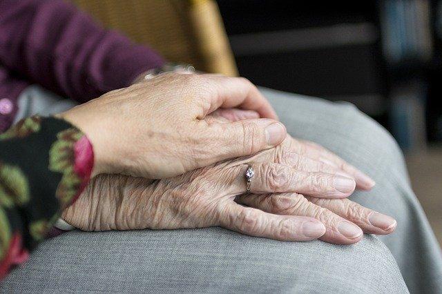 Hombre de 101 años ha sobrevivido a la guerra, la gripe española y al coronavirus