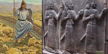 Los Hititas: historia y mitología de un imperio casi olvidado