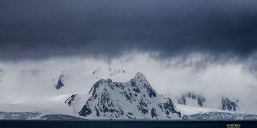 Deshielo revela una isla en la Antártida que no estaba en los mapas
