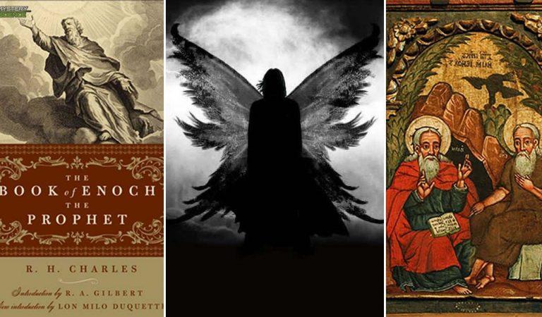 ¿Por qué fue censurado el libro de Enoc?