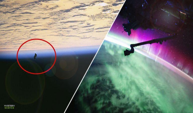 El Caballero Negro: el presunto satélite alienígena que nos vigila