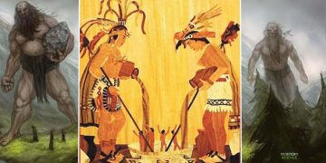 Quinametzin: Los gigantes prehispánicos que habitaron México