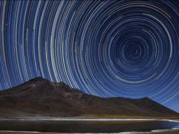La Tierra giraba más rápido hace 70 millones de años
