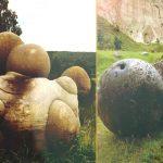 Trovants: piedras tienen la capacidad de crecer y moverse