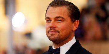 Leonardo DiCaprio dona 12 millones de dólares para alimentación durante la pandemia del COVID-19