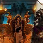 Batalla de Pelusio: Egipto perdió por su amor a los gatos