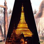 La Gran Campana de Oro de Dhammazedi: búsqueda de un tesoro perdido de Birmania