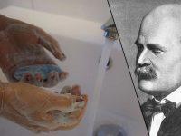 El médico condenado al manicomio por promover el lavado de manos en 1847