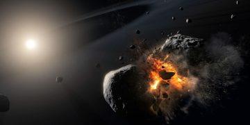 Científicos creen haber resuelto el misterio de un exoplaneta desaparecido