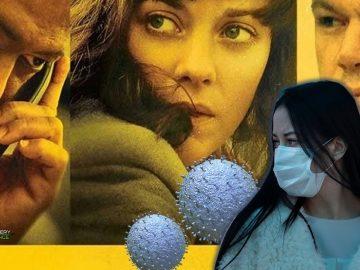 Contagion: las predicciones sobre el coronavirus mostradas en la película