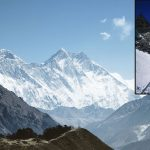 China instala antena 5G en el monte Everest