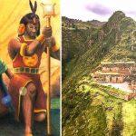 El mito de la mágica creación de Cusco y el imperio incaico