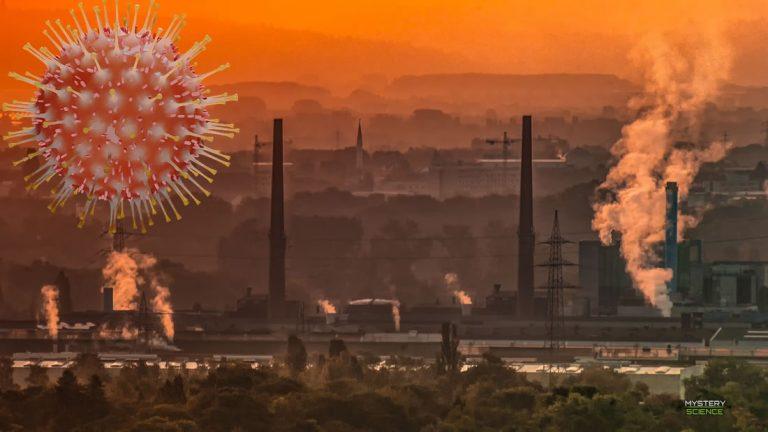 Se registra la mayor caída de emisiones de carbono en 75 años gracias a la pandemia por coronavirus