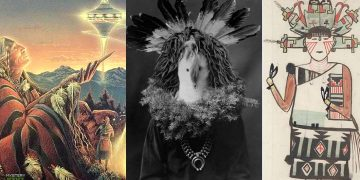 Los Kachinas: seres espectrales antiguos con tecnología avanzada