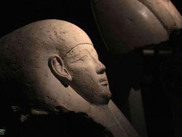Hallan la momia de una adolescente de hace 3.600 años con su ajuar de novia