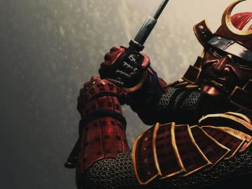 Samuráis: los antiguos guerreros de Japón y su Bushidō, un código ético mortal