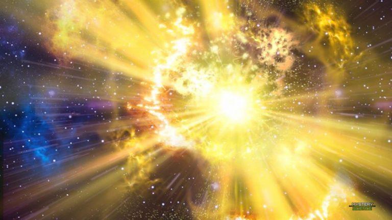 Descubren la supernova más brillante y masiva detectada hasta la fecha