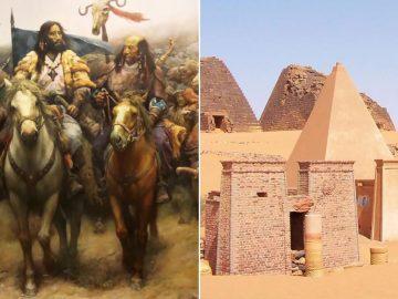 5 intrigantes civilizaciones antiguas, pero poco conocidas