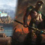 Atlantes vs. Lemurianos: historia oculta de una guerra de hace más de 10.000 años
