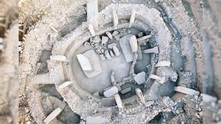 El templo más antiguo del mundo oculta un inesperado patrón geométrico