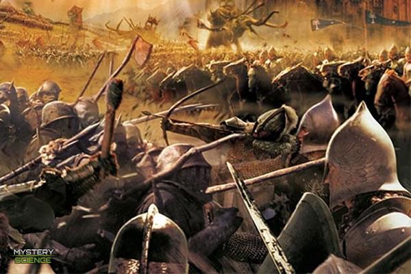 Guerra antigua
