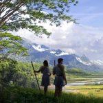 Hallan en Sudáfrica un lugar que pudo ser un 'Edén' prehistórico