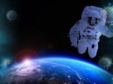 Ex director de la NASA advierte sobre posible llegada de virus extraterrestres