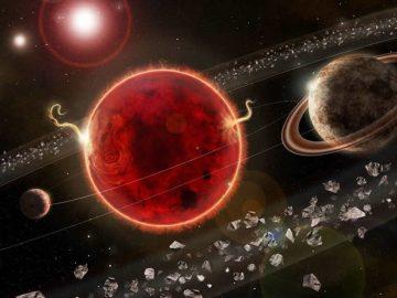 Confirman la existencia de un planeta similar a la Tierra
