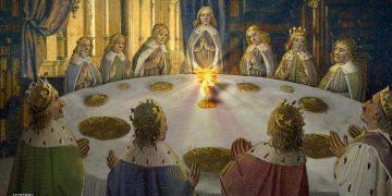 El Santo Grial y la sangre de Jesús: historia y leyendas sobre este tesoro perdido