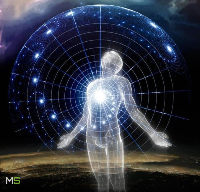 Alma y espíritu