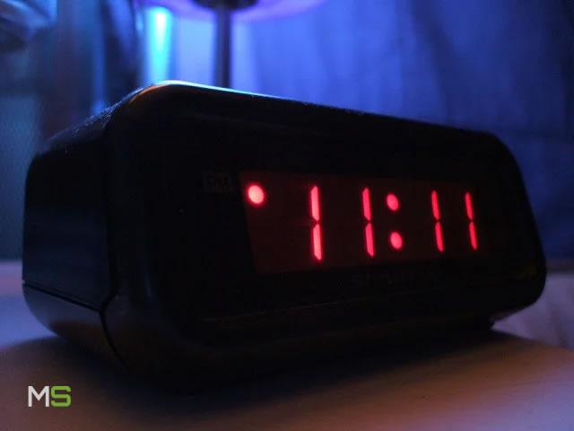 11-11 reloj