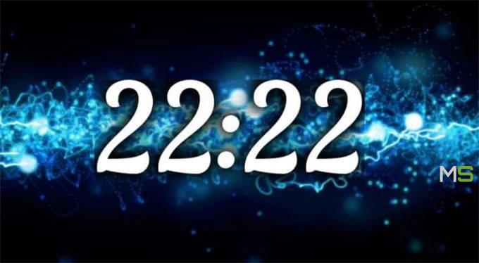 22:22 qué significa