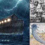 El Diluvio Universal en América: relatos aborígenes y un hallazgo científico