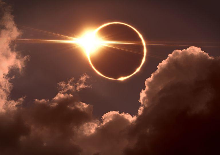 Eclipse junio 2021