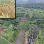 Descubren la estructura maya más grande y antigua conocida hasta ahora en México