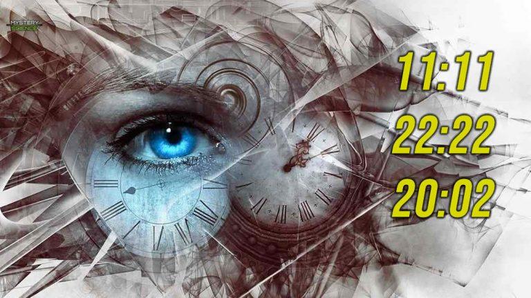 ¿Qué significa ver la misma hora todos los días? – Las horas espejo y horas capicúa