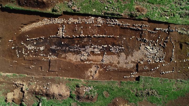 asentamiento vikingo más antiguo