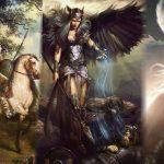 La leyenda de las Valkirias: ¿diosas, entidades sobrenaturales o sacerdotisas humanas?