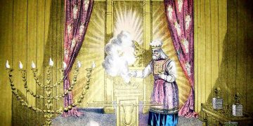 Descubren rastros de cannabis e incienso en un antiguo santuario bíblico de Israel