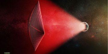 Captan por primera vez señales provenientes de un exoplaneta