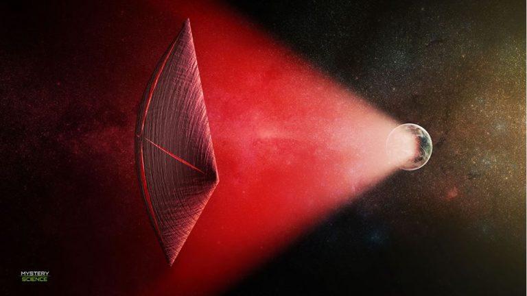 Captan una misteriosa señal del espacio profundo que se repite cada 157 días