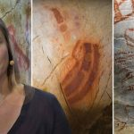 Símbolos similares fueron utilizados en todo el mundo hace 40,000 años